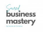 Sacred Business Mastery